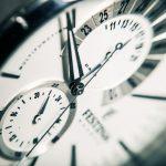 腕時計は素敵なアクセサリー
