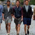 大人メンズのショーツはあり?素敵に着こなす為の方法とは?