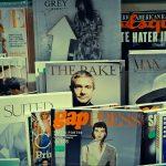 ファッション雑誌はお洒落にはしてくれない。