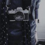 メンズファッションにおいてストールはダサいって本当?